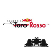 Photo of Toro Rosso