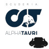 Photo of AlphaTauri (Honda)