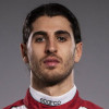 Photo of A. Giovinazzi
