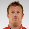 Photo of K. Räikkönen